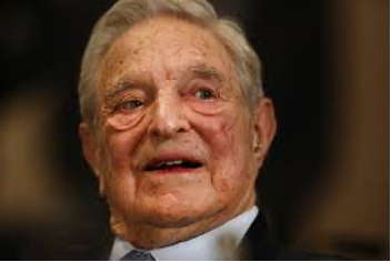 George Soros giving $1 billion to start global university fighting climate  change, authoritarian governments | Fortune
